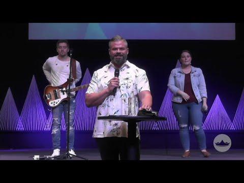 Online Healing Service  3.18.20