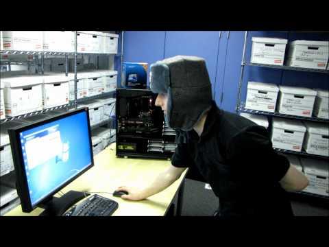 3DMark11 Benchmark Overview Featuring GeForce GTX 570 Linus Tech Tips - UCXuqSBlHAE6Xw-yeJA0Tunw