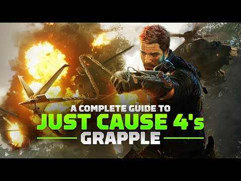 A Complete Guide to Just Cause 4's Grapple - UCKy1dAqELo0zrOtPkf0eTMw