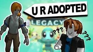 Loomian Legacy is finally here!!!!!!!!!!!