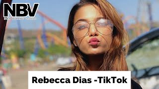 Rebecca Dias TikTok Videos - Acting Skills - Expression Skills - Beauty || NON BORING VIDEOS ||