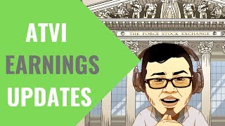 Buy ATVI Stock Earnings? (ATVI Stock Fundamental Analysis)