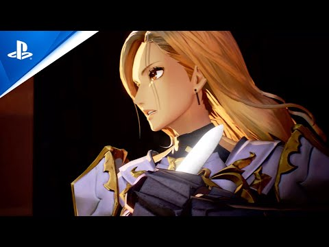 Tales of Arise - Launch Trailer   PS5, PS4