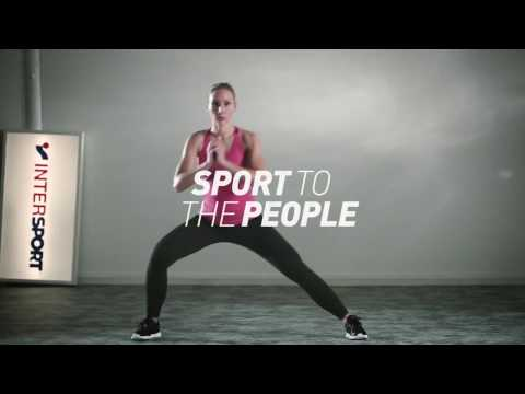 SPORT TO THE PEOPLE - Sideslide