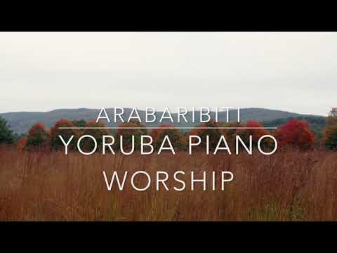PROPHETIC WORSHIP SONG | LODODO DAJUDAJU | ARABARIBITI |  Meditation Music | Healing Music