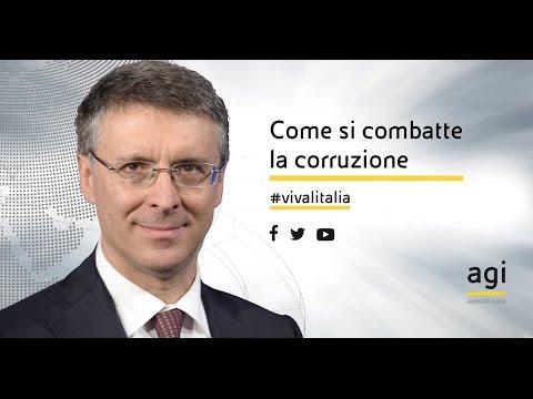 #vivalitalia con Raffaele Cantone