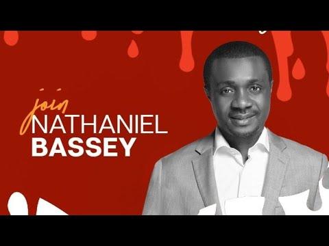 NATHANIEL BASSEY @ 78 HOURS MARATHON MESSIAH'S PRAISE 2020
