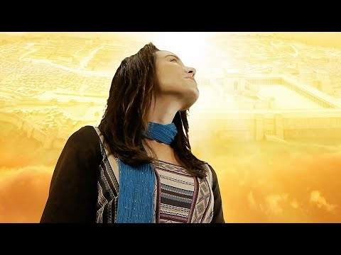 Jesus Takes Her to Heaven to See the Future & Beyond