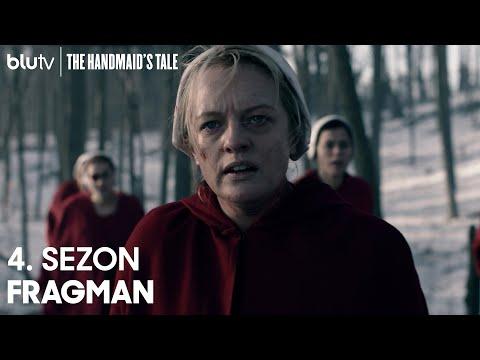 The Handmaid's Tale | 4. Sezon Fragman