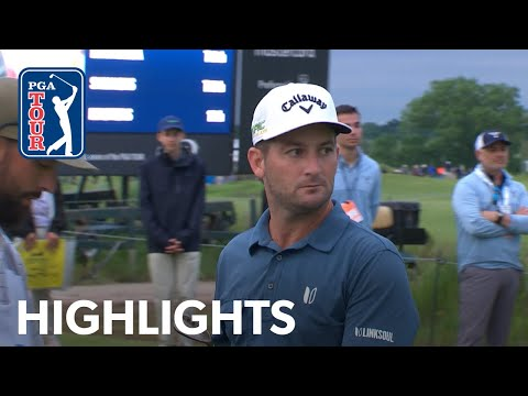 Matt Every's Round 3 highlights from AT&T Byron Nelson 2019