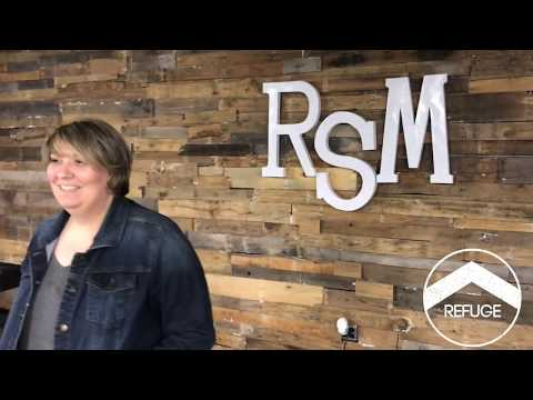 Refuge Student Ministries Welcome Video