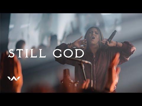 Still God  Live  Elevation Worship