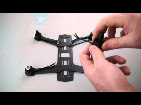 New Updates to the Mini Quad Bros Kit - UCCjuaC_180wxIzcUrJK9vMg