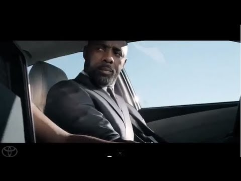 Toyota Avalon Commercial
