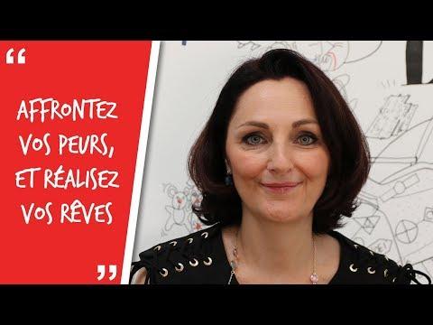 Vidéo de Marilyse Trécourt
