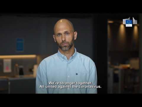 #Coronavirus - Morten Nielsen on joining the Coronavirus Global Response photo