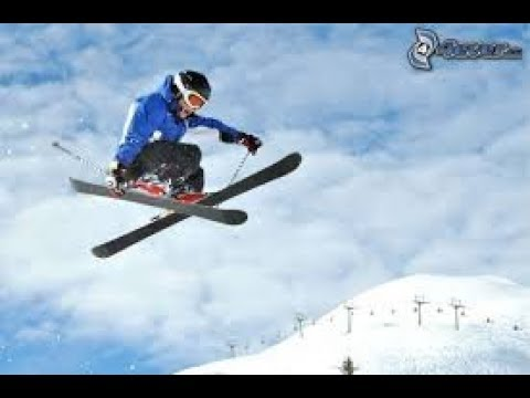 2019 World Cup Ski Cross Sunny Valley, Russia