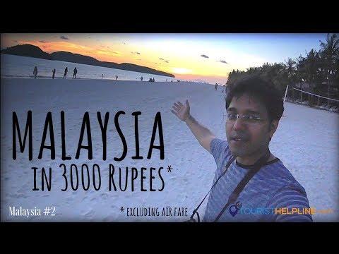 8 DAYS IN MALAYSIA : A budget trip (200 Ringgit) - 2017 - UCl5dXugC3XZeDVsDkTaWJ4g