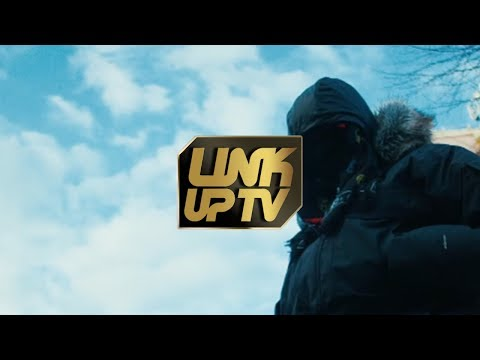 (7th) CB - Talk On My Name (Prod By 5iveBeatz) | Link Up TV