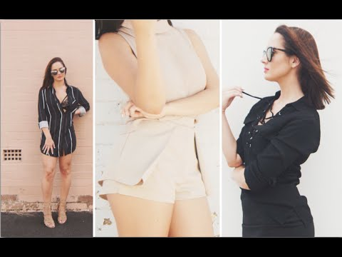 Summer Outfits Lookbook: Afforable! White Fox Boutique - UCLFW3EKD2My9swWH4eTLaYw