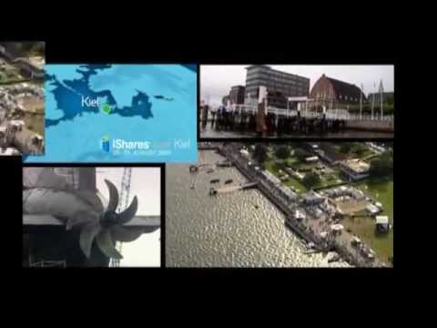 Extreme Sailing Series 2009 highlights