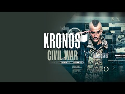 Kronos - Civil War (#A2REC162)