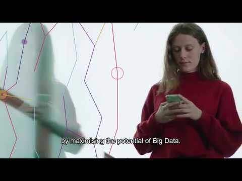 Big Data 4 Better Outcomes - Harnessing the power of Big Data for the benefit of pateints