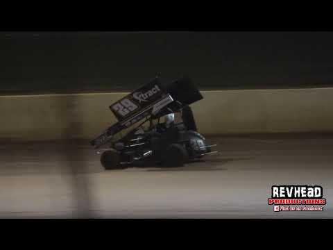 Formula 500's - Final - Maryborough Speedway - 15/5/2021 - dirt track racing video image