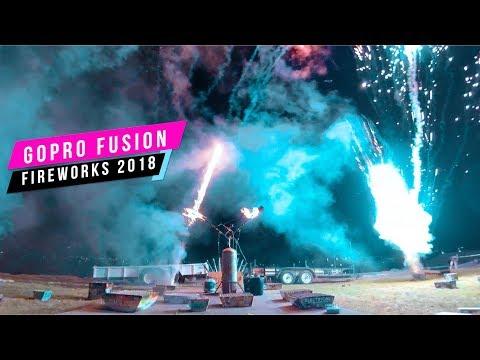 GoPro Fusion Fireworks July 4th 2018 - 360 VIDEO! - UCTs-d2DgyuJVRICivxe2Ktg