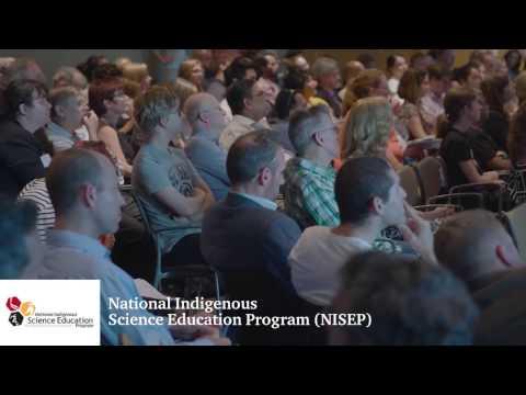 PwC's 21st Century Minds Showcase - Sydney Innovator of the Year: NISEP