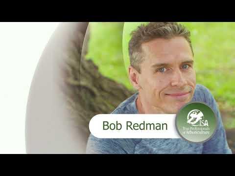 2018 ISA True Professional | Bob Redman
