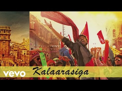 A.R. Rahman | Ambikapathy - Kalaarasiga Song - UCTNtRdBAiZtHP9w7JinzfUg