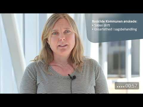EG-case: EG On Helbredstillæg Roskilde Kommune