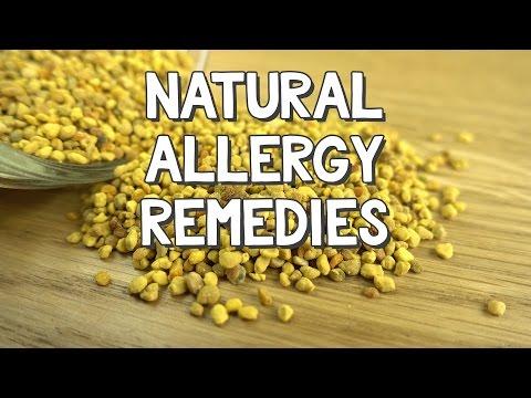 Natural Allergy Remedies - DIY$ by Perk