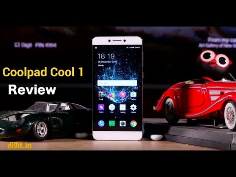 Coolpad Cool1 Review   Digit.in