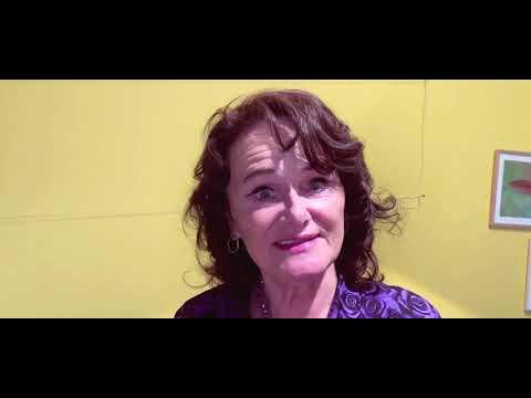 Vidéo de Lucienne Peiry