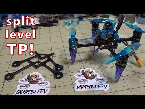 DamFastFPV Toothpick Review  - UCnJyFn_66GMfAbz1AW9MqbQ
