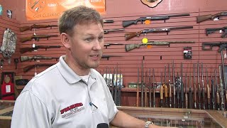 Single word complicates proposed assault weapons ban