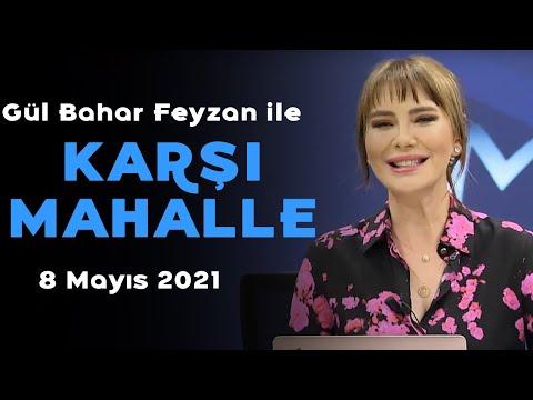 Muhalefetin salgın eleştirileri neler? – Gül Bahar Feyzan ile Karşı Mahalle – 8 Mayıs 2021