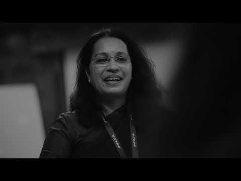 Celebrating diversity in Tech: #SheInspires - Krupa Rajendran| HCL Technologies
