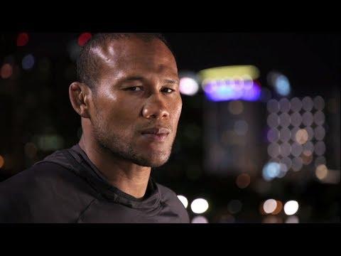 UFC São Paulo: Jacare Souza Ready for Light Heavyweight Debut