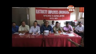 Electricity employees threaten to come on road if demands not met