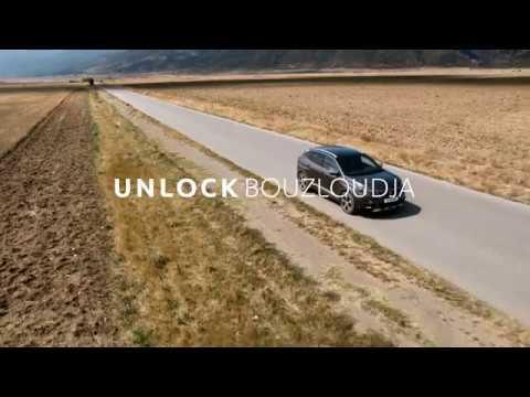 Nya Peugeot 3008 SUV