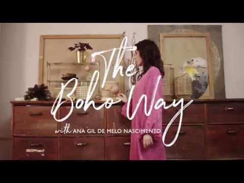 Indiska⎪The Boho Way ⎪Spring 2018 v1