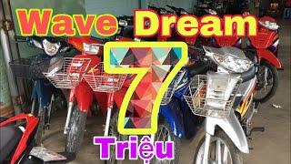 Dream 7 Triệu tại Hoà Thành
