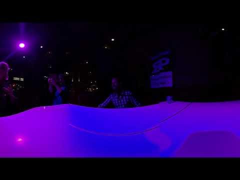 Shaun Preston - Vuze 360 3D Low Light Test (4K)