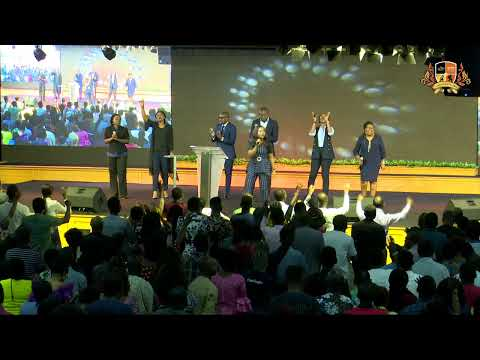2nd Service at The Covenant Nation  190120