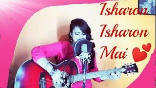 Isharon Isharon Mein Dil Lene wale  - smritiswarofficial , Carnatic