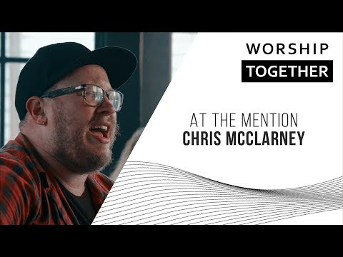 At The Mention // Chris McClarney // New Song Cafe