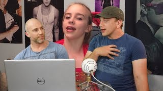 Billie Eilish - bad guy (with Justin Bieber) REACTION | BIEBS AIN'T BAD!!